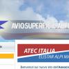 Aviosuperficie Alpi Marittime